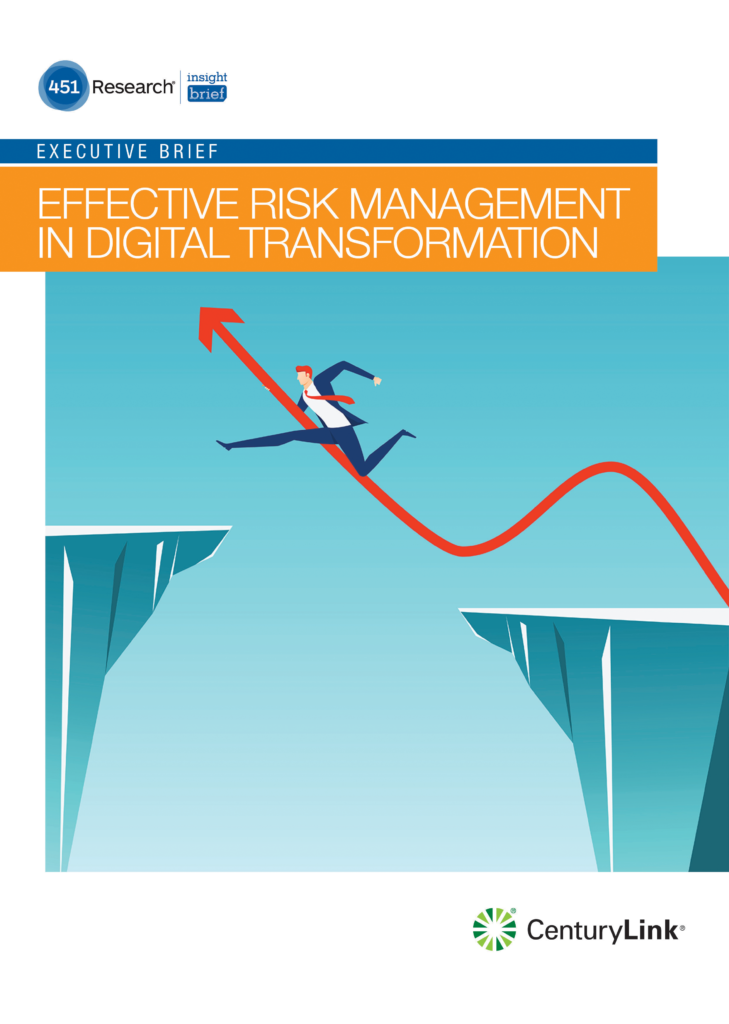 Effective Risk Management in Digital Transformation